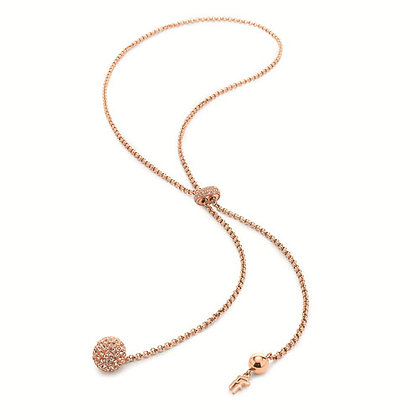Folli Follie : Bling Chic Necklace