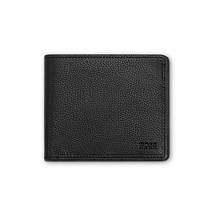 Hugo BOSS Men Billfold Leather Wallet