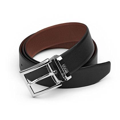 Hugo Boss Menswear Eflyto-S Reversible Belt