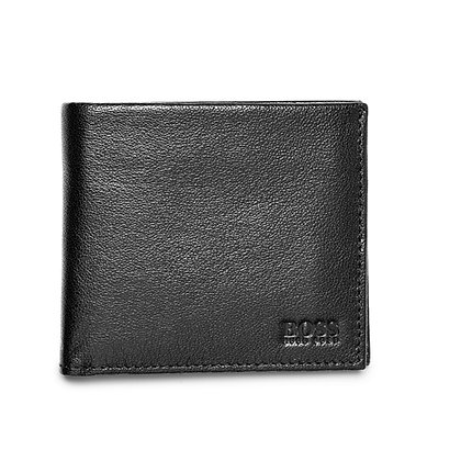 Hugo Boss Menswear Leather Wallet