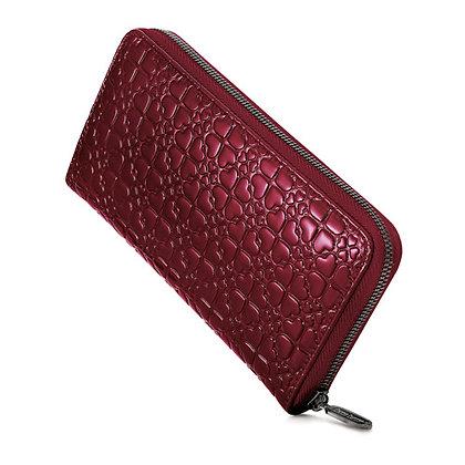 Folli Follie Heart4Heart Wallet-Red