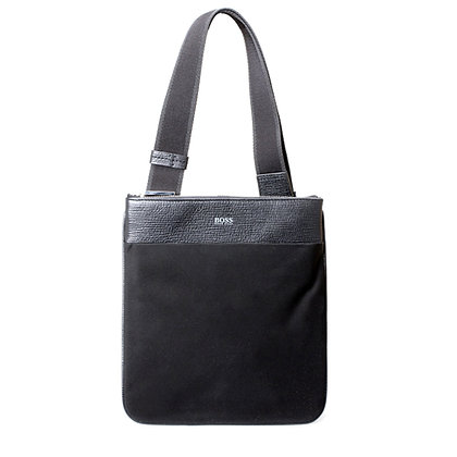 Hugo Boss Meridian ZIP Bag