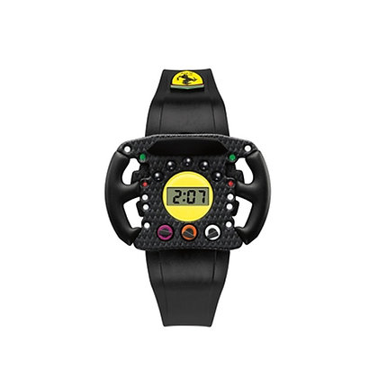 Ferrari Young Collection Junior Digital Watch