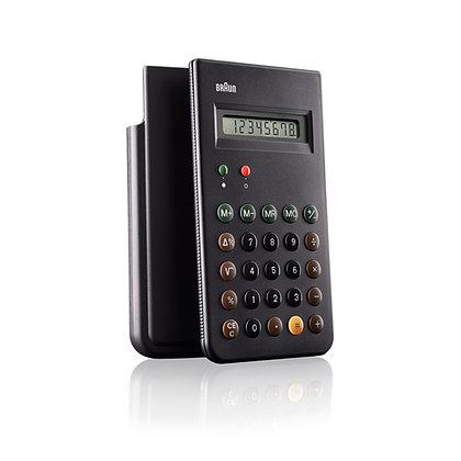 Braun: Iconic Calculator – BNE001BK