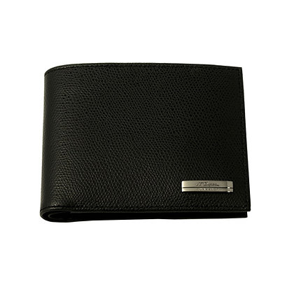 St. Dupont ALG- Leather billfold with detachable compartment Wallet