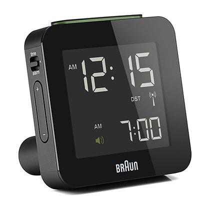 Braun-Digital Alarm Clock : BNC009BK