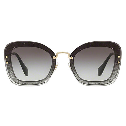 Miu Miu Ladies Sunglasses 02TS