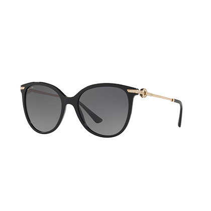 Bvlgari Lady Crystal Sunglasses