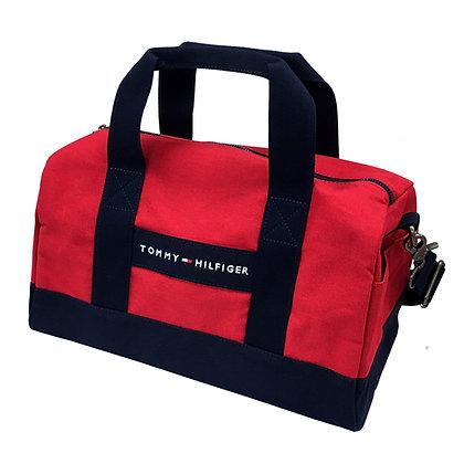 Tommy Hilfiger Travel & Sport Bag-Mini Red