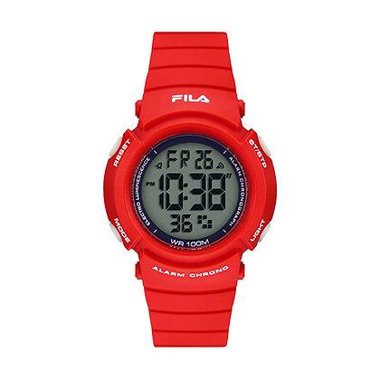 Fila Junior : Colorful Sport Digital Watch