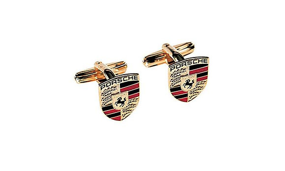 Porsche Creat Cufflinks