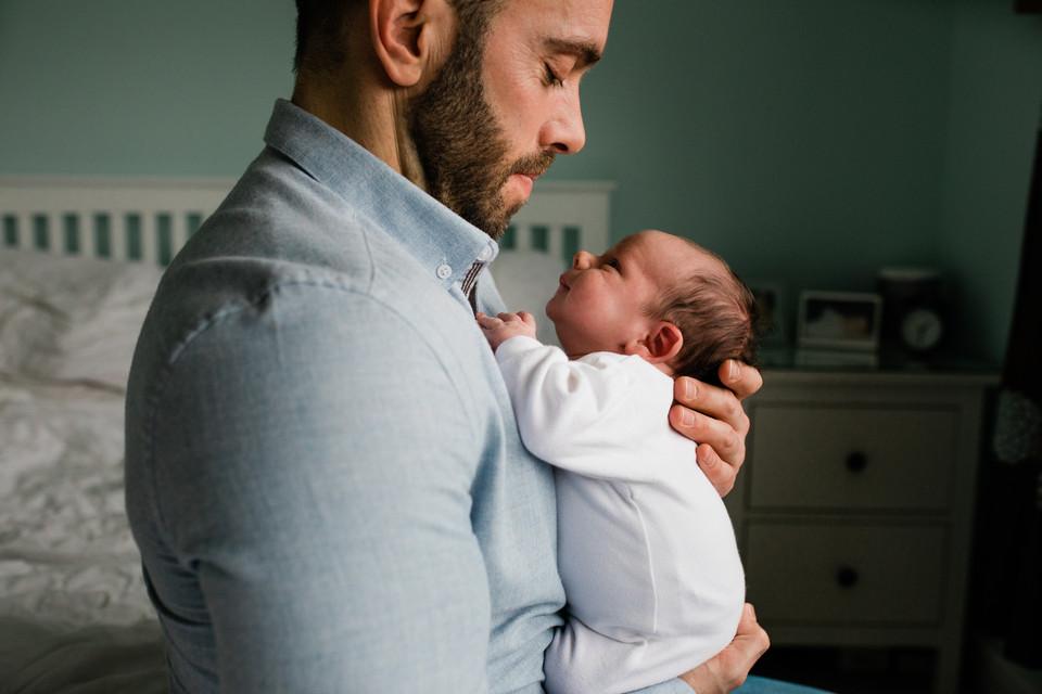 Newborn Lifestyle Photography southampton
