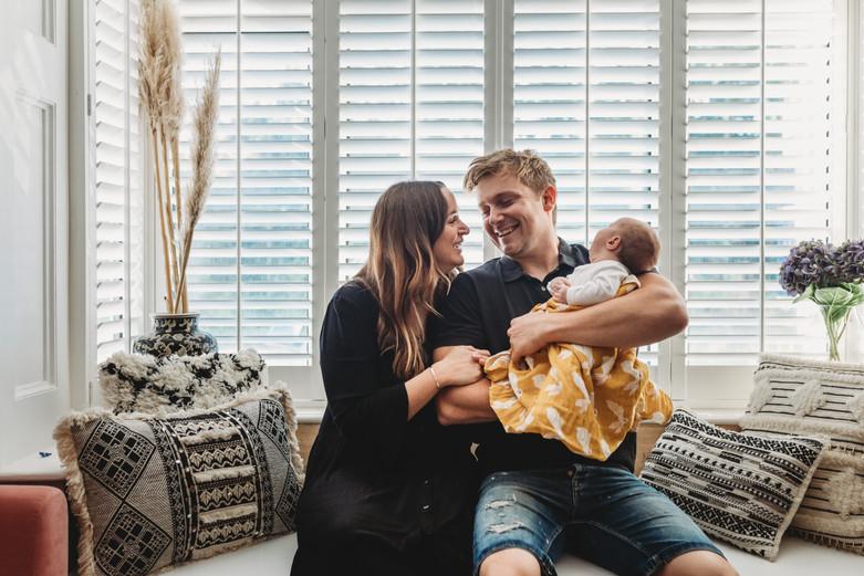 Newborn Photography Winchester