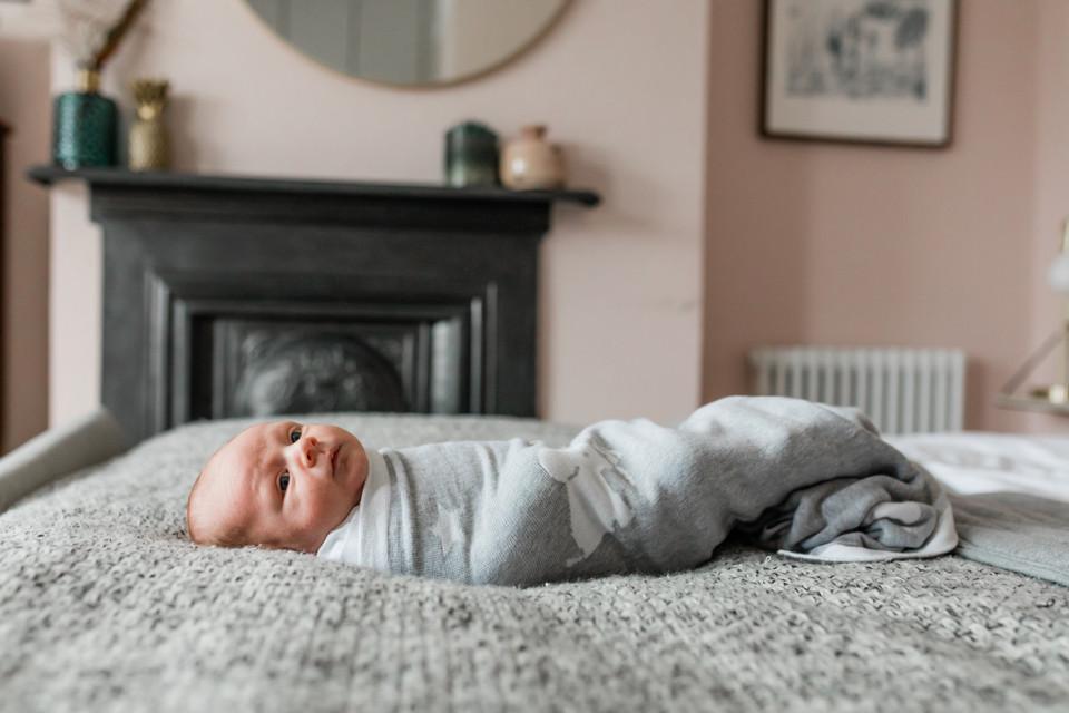 Newborn Photographer New Forest