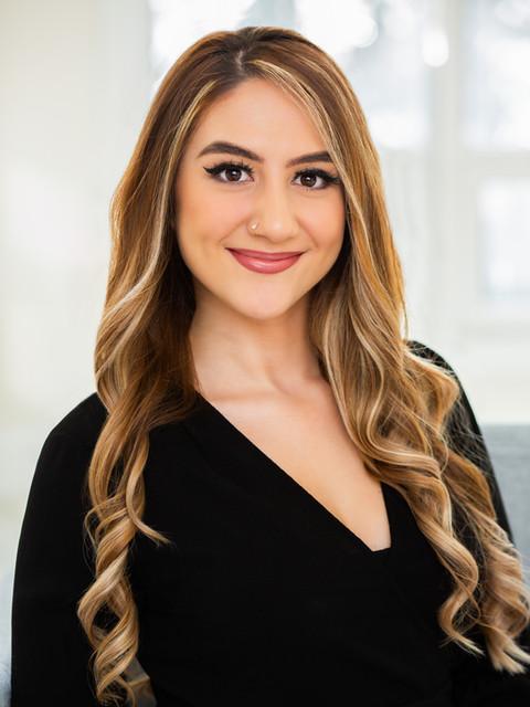 Nicole Araya
