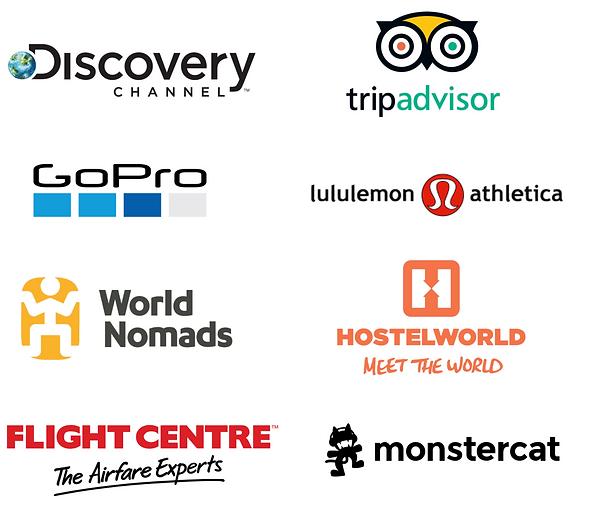 Mindful Media PR - Global Degree sponsors