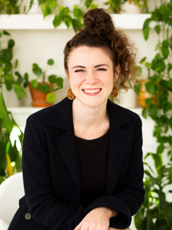 Victoria Fraser
