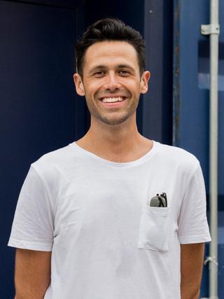 Adam Bent