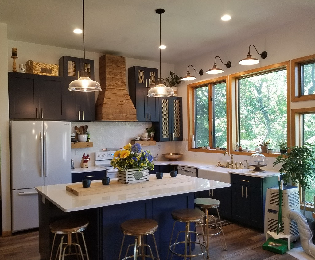 Kitchen Remodel (Completed)