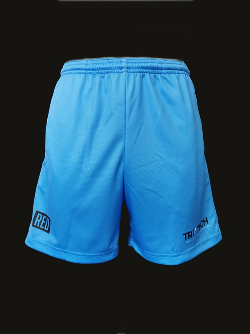 Tri Tech Performance Training Shorts -Men