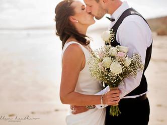 Mr & Mrs Hann