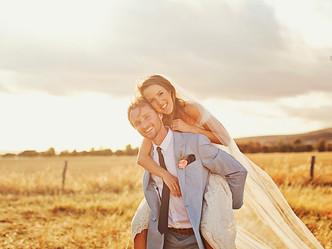 Mr & Mrs Brady