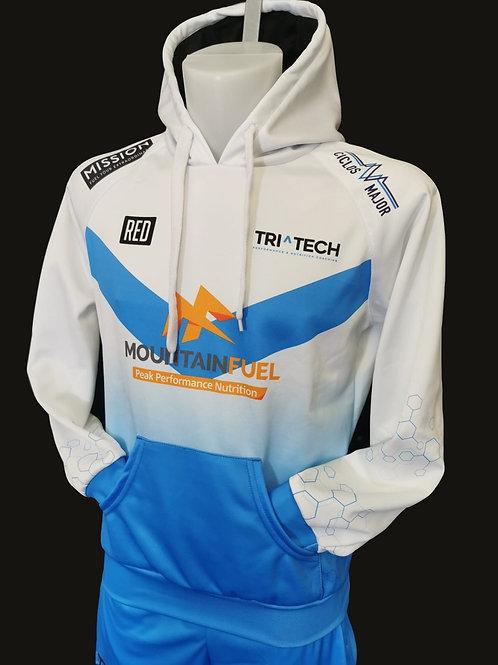 Tri Tech Hoodie - Mens