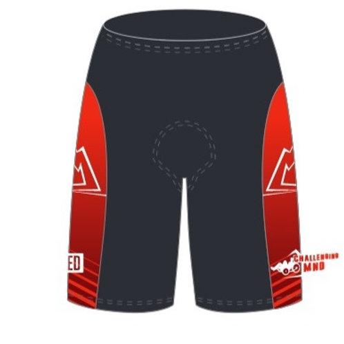 CMND Performance Cycling Shorts