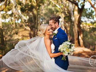 Mr & Mrs Norsworthy