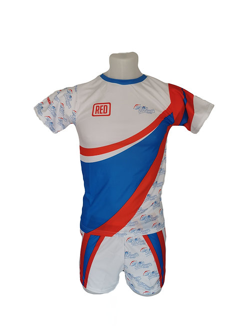Little Scrummers Rugby Kit