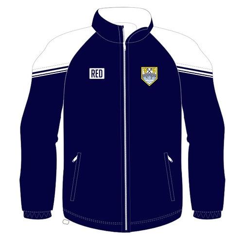 Chelmsford RFC Women's Showerproof Jacket