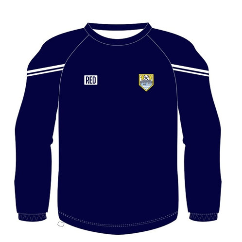 Chelmsford RFC Contact Top -Unisex