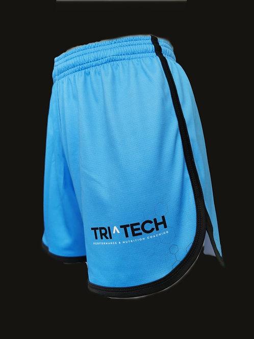 Tri Tech Athletic Performance Shorts - Women