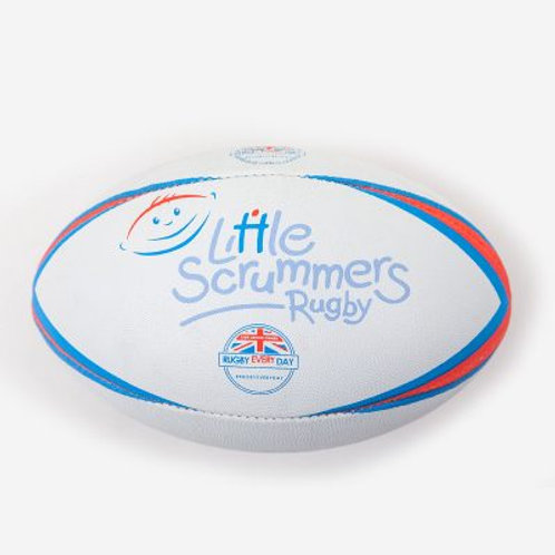 Little Scrummers Rugby Ball