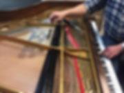 Piano Tuning, Piano Restoration, Piano Service, Piano Repair, Piano Rebuilding
