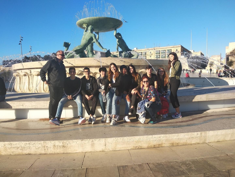 Settimana della Lingua 2019 - Malta