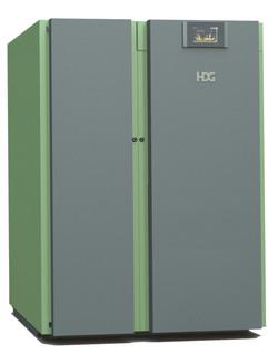 HDG K 35 - 45 - 60