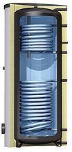 Serbatoio per acqua sanitaria HDG modello RS/RS-2