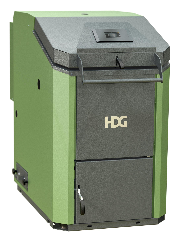 HDG EURO 30 - 40 - 50