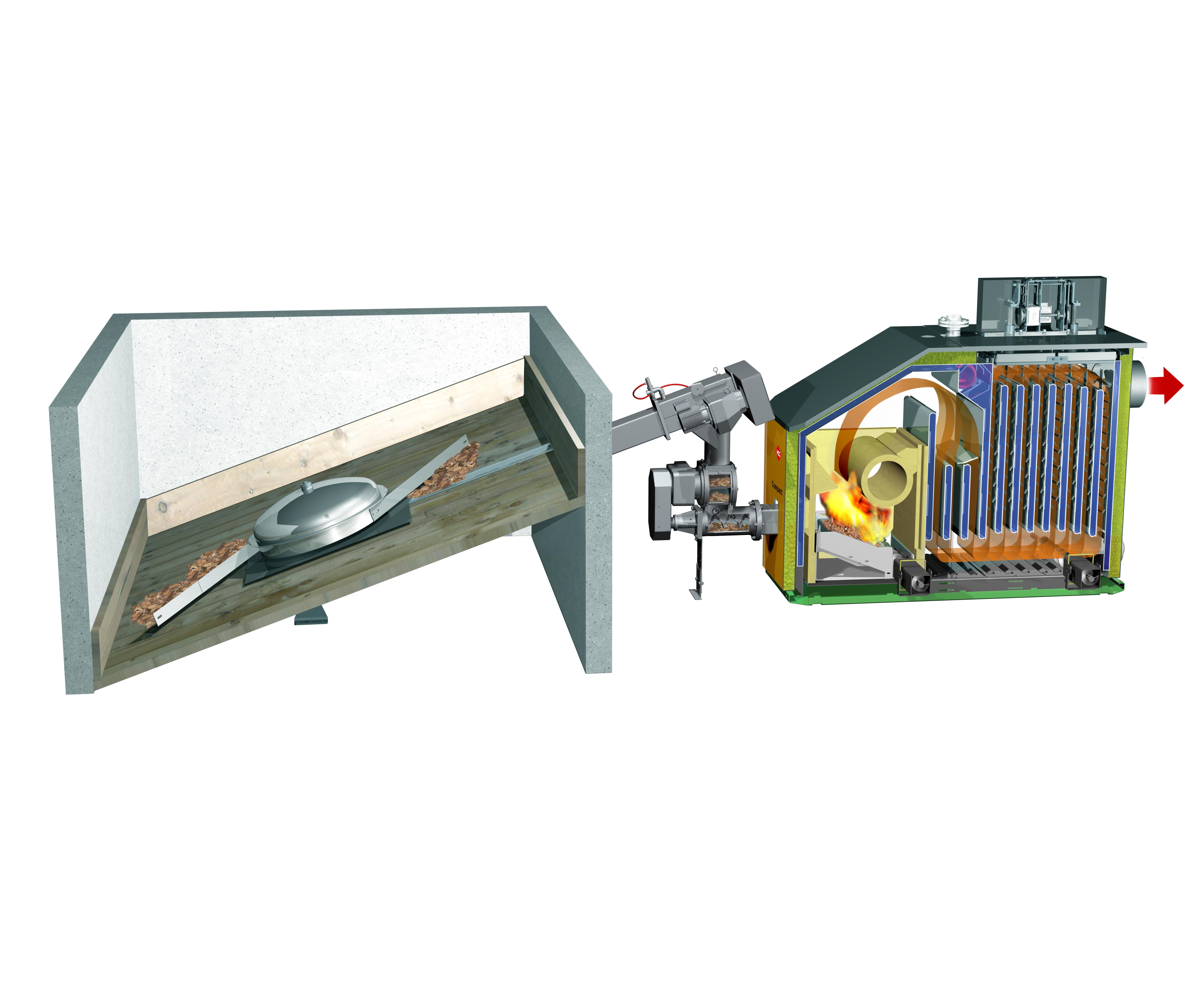 Compact 100 - 200 Sezione