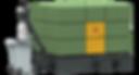 Caldaia a Cippato HDG da 300 - 400 kW