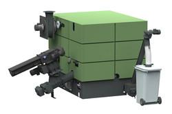 HDG M 300 - 350 - 400