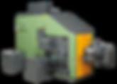 Caldaia a Cippato HDG da 100 - 240 kW
