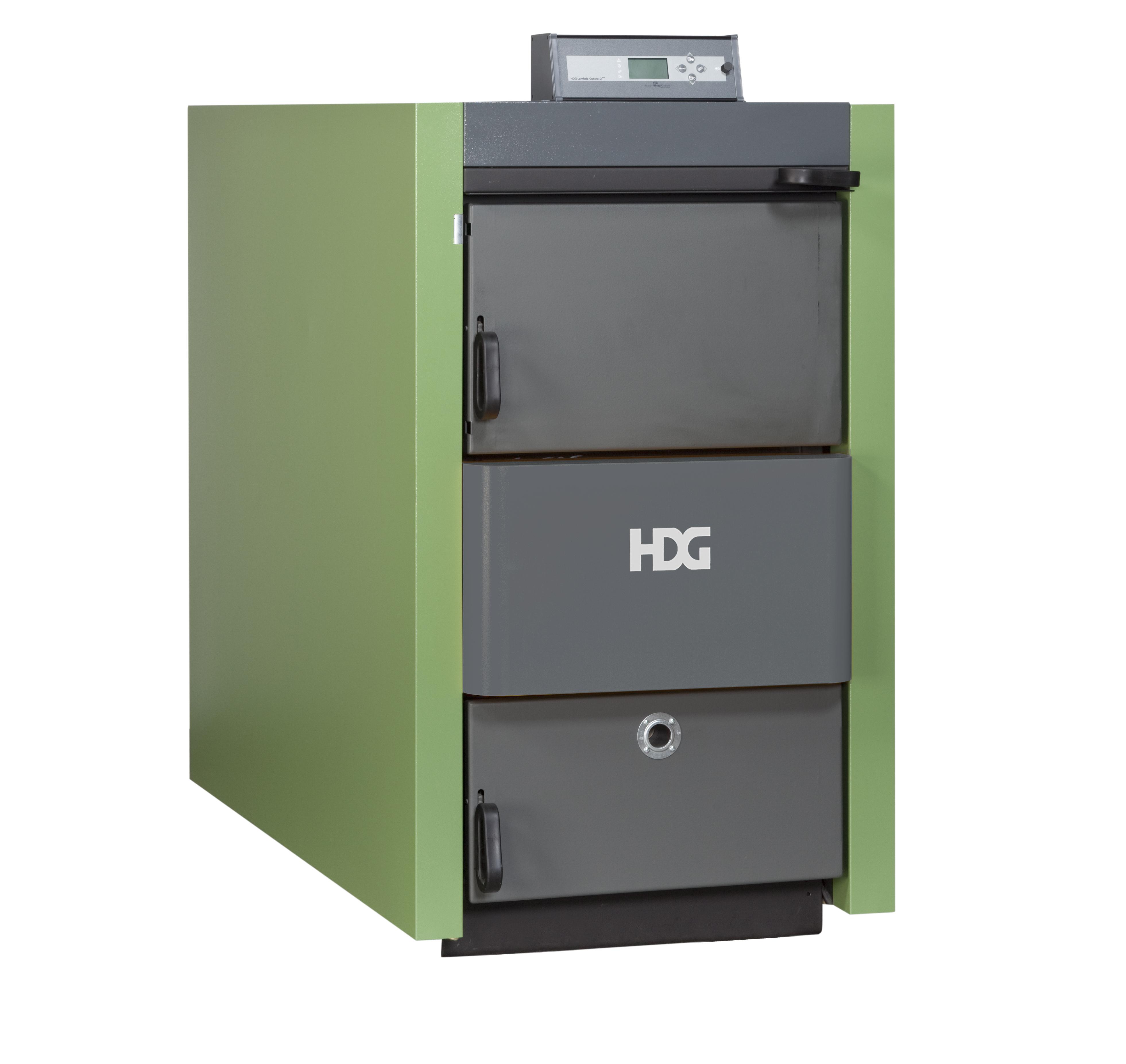 HDG TURBOTEC 50 - 60