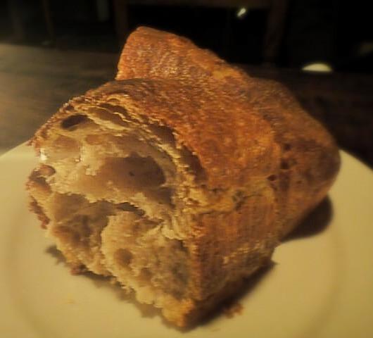 THE bread @ Sfoglia