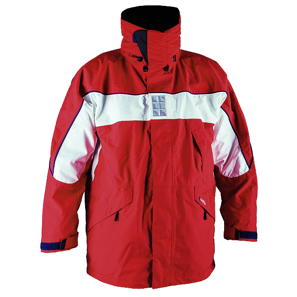 GOTOP 3421 HALIFAX JACKET RED