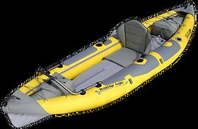 STRAIT EDGE ANGLER Nautilus24 | vela surf kayak