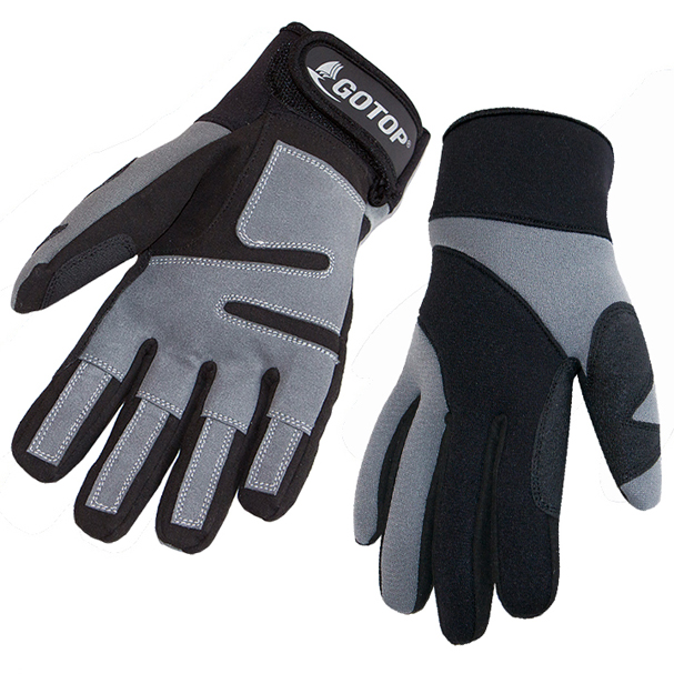 GOTOP 8891 GUANTES