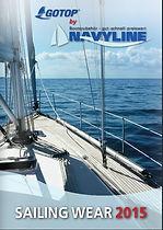 GOTOP CATALOGO 2015 Nautilus24 | vela surf kayak