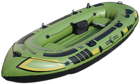 FRIDAY HARBOUR COMMANDER 12 Nautilus24 | vela surf kayak